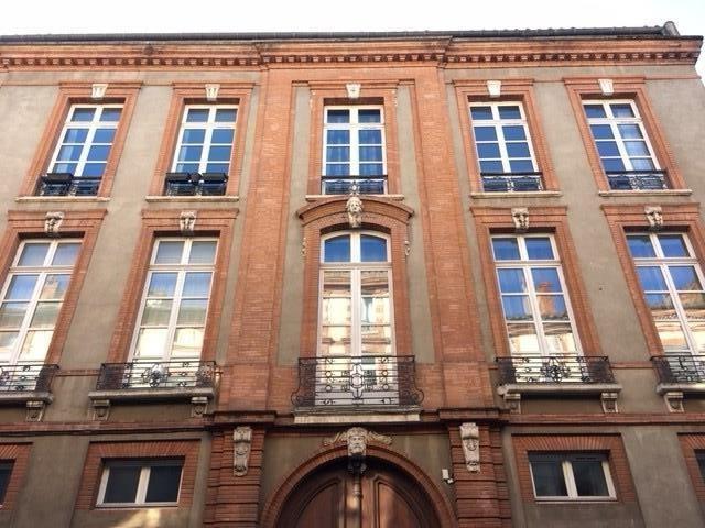 Rental apartment Toulouse 1600€ CC - Picture 1