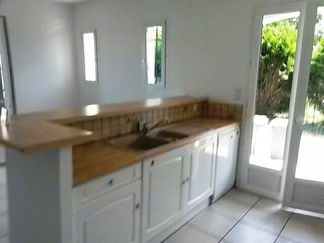 Rental house / villa Horgues 800€ CC - Picture 1