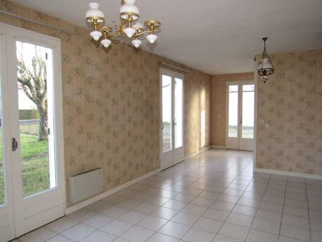 Vente maison / villa Villeneuve-la-comtesse 69800€ - Photo 5