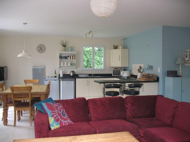 Sale house / villa Etaules 212450€ - Picture 5