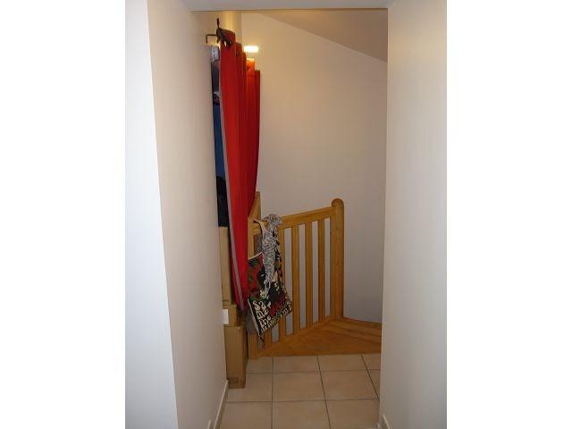 Location appartement Rochetoirin 556€ CC - Photo 6