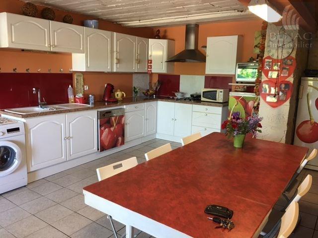 Продажa дом St benoit de carmaux 136000€ - Фото 9