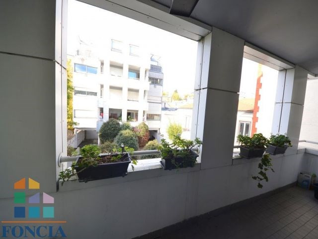Vente appartement Suresnes 488 000€ - Photo 5
