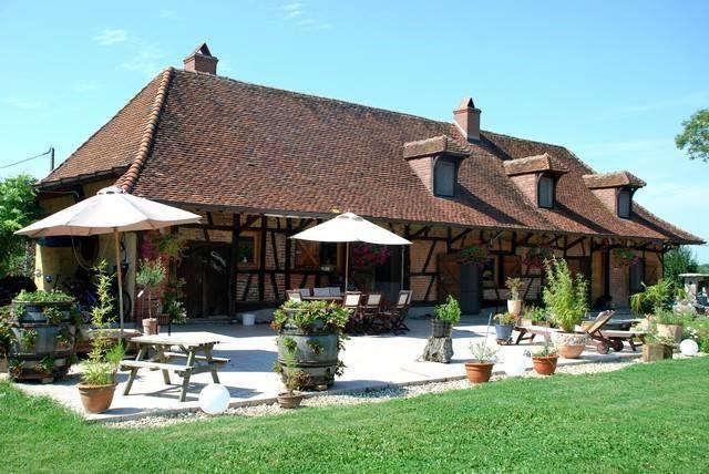 Sale house / villa Louhans  10 minutes 249000€ - Picture 16