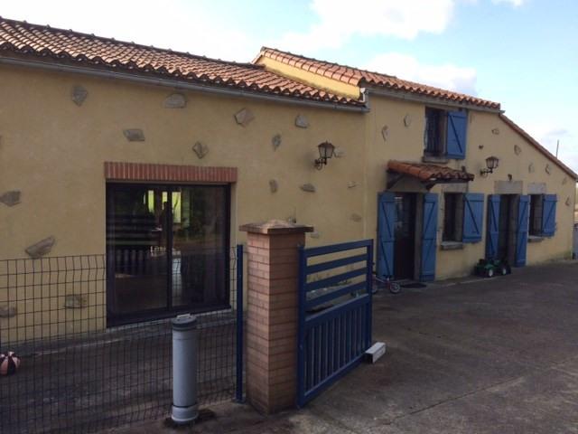 Sale house / villa Corcoué-sur-logne 219071€ - Picture 2