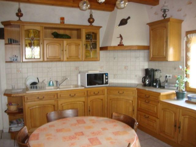 Sale house / villa Authon-ébéon 233200€ - Picture 8