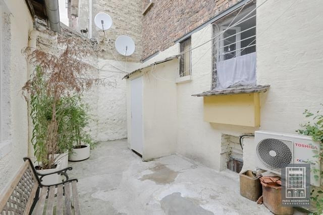 Investment property building Malakoff 585 000€ - Picture 2