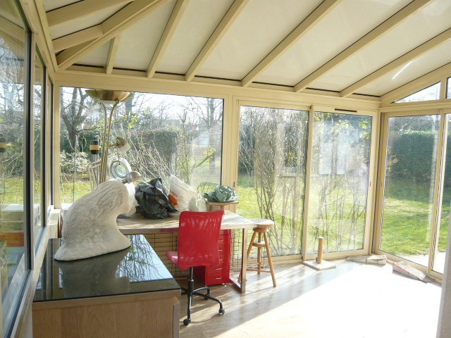 Vente maison / villa St germain les corbeil 575000€ - Photo 7