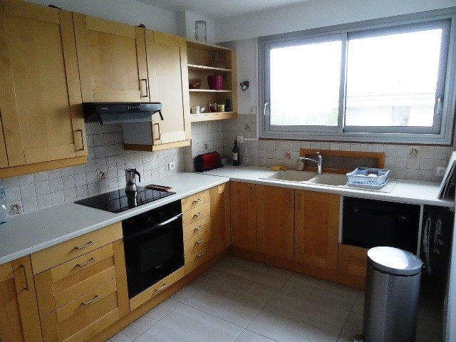 Sale apartment Mareil marly 385000€ - Picture 9