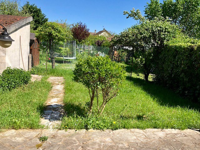 Venta  casa La ville du bois 279000€ - Fotografía 6