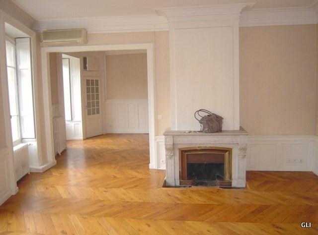 Rental apartment Lyon 2ème 1919€ CC - Picture 4