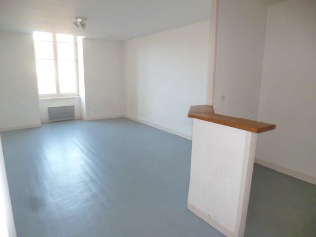 Location appartement Tarare 330€ CC - Photo 1