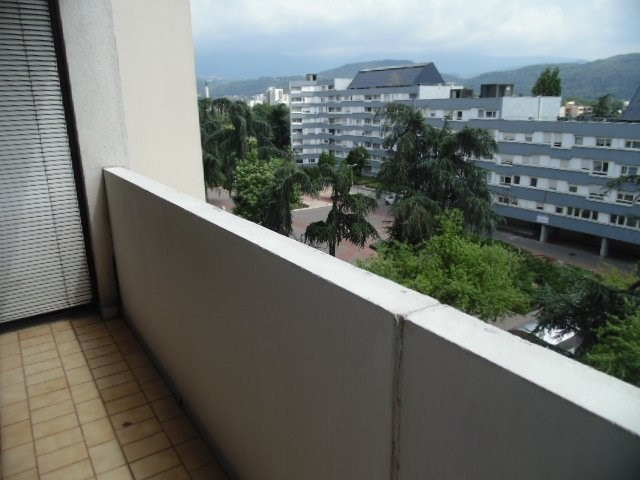 Sale apartment Échirolles 125 000€ - Picture 3