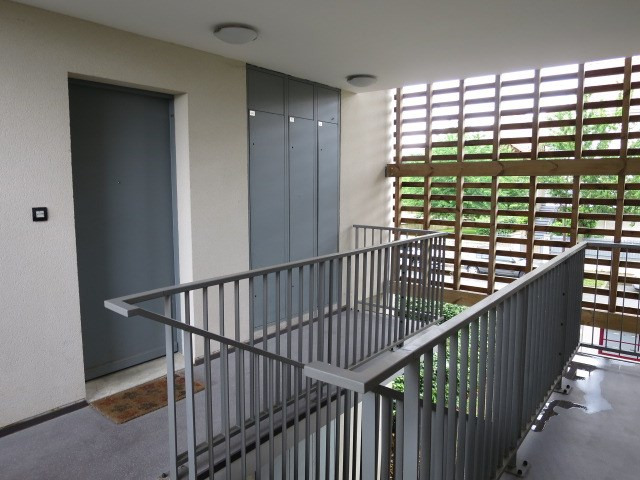 Vente appartement Bois-d'arcy 246750€ - Photo 14