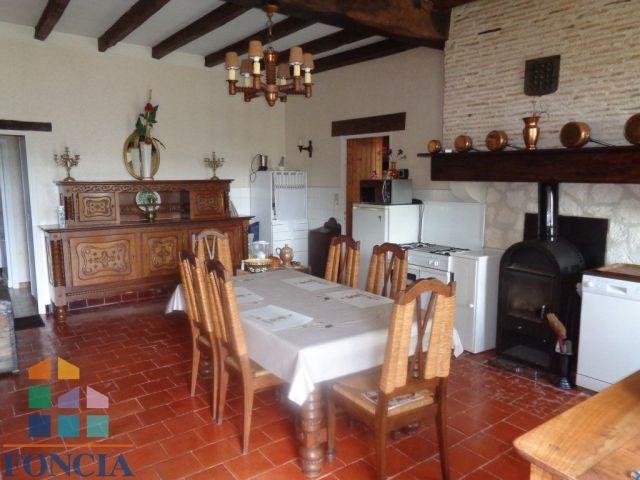 Deluxe sale house / villa Gageac-et-rouillac 299000€ - Picture 7