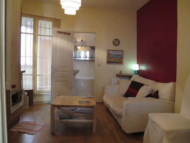 Venta  apartamento Paris 18ème 290000€ - Fotografía 3