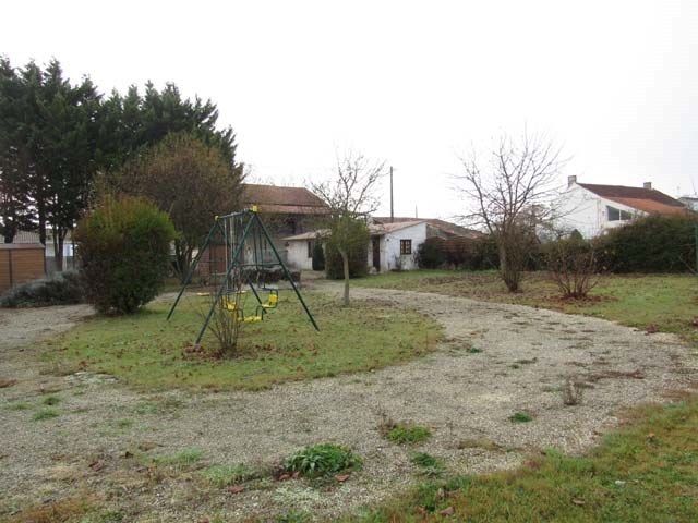 Vente maison / villa Saint-crépin 80 250€ - Photo 3