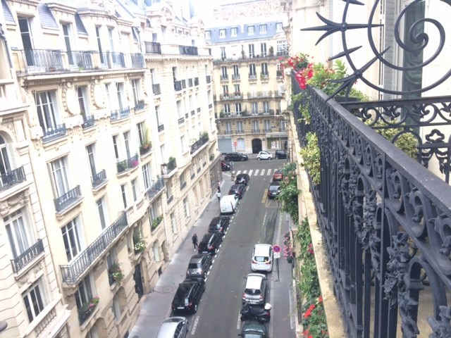 Location appartement Paris 17ème 3990€ CC - Photo 2