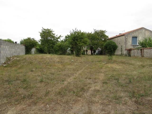 Vente maison / villa Les eglises d'argenteuil 12000€ - Photo 3