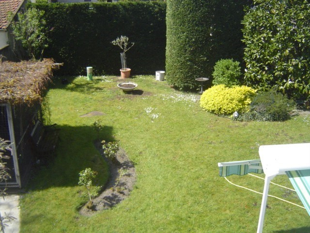 Vente maison / villa Les pavillons sous bois 460000€ - Photo 14