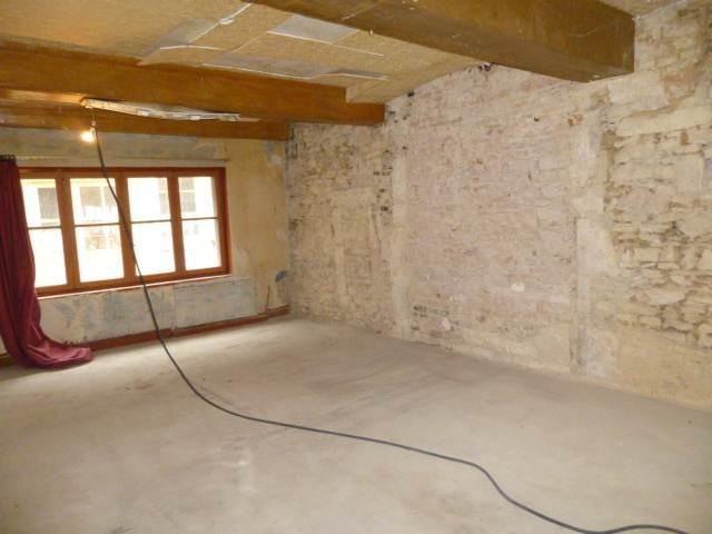Sale house / villa Cuisery centre 59000€ - Picture 11