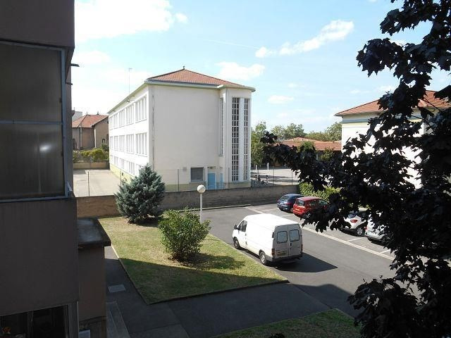 Vente appartement Venissieux 124000€ - Photo 7