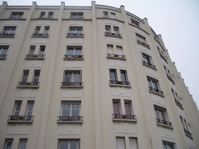 Location appartement Joinville le pont 575€ CC - Photo 1