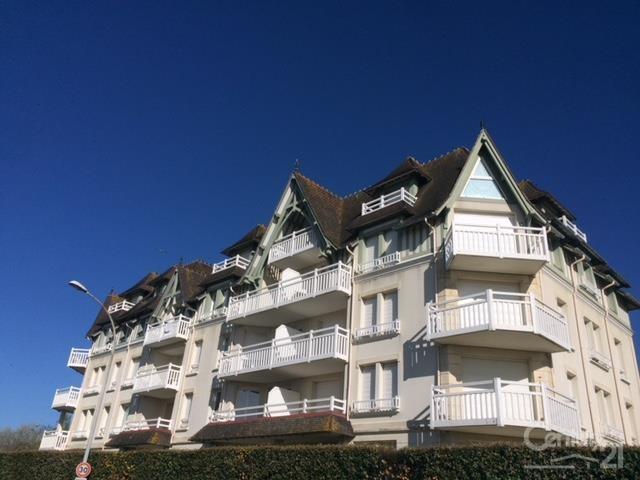 Sale apartment Tourgeville 320000€ - Picture 1