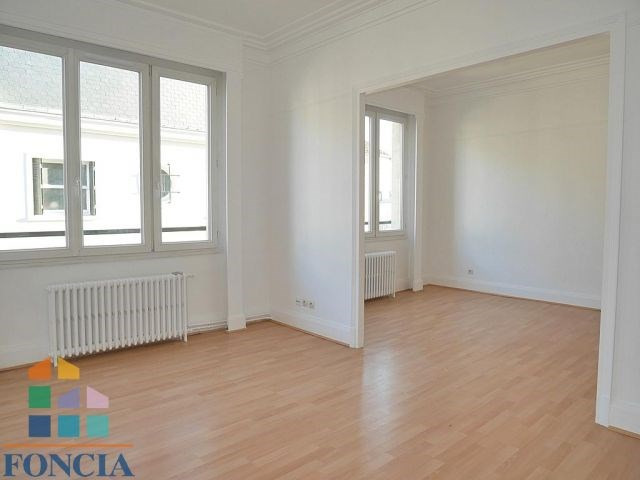 Location maison / villa Suresnes 2 266€ CC - Photo 1