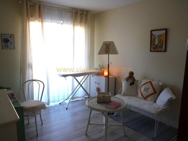 Life annuity apartment Sanary-sur-mer 120 000€ - Picture 4