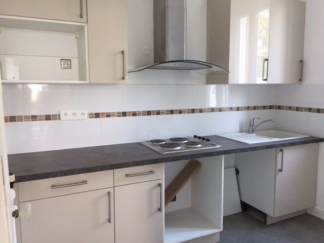 Rental house / villa Athis mons 1094€ CC - Picture 2