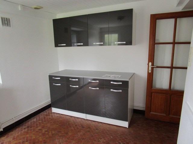 Location maison / villa Villiers fossard 540€ CC - Photo 3