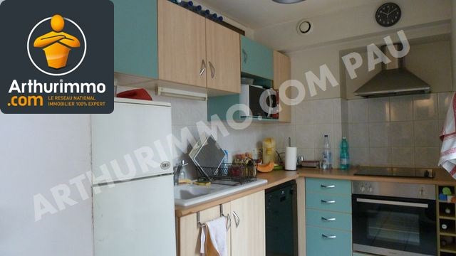 Vente appartement Pau 113 990€ - Photo 3