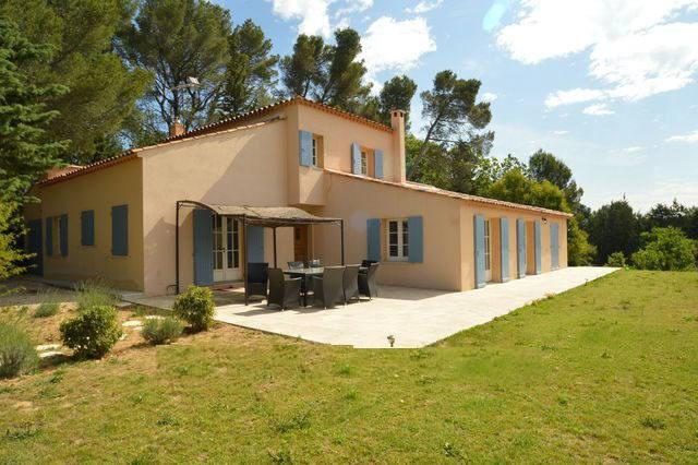 Location maison / villa Les milles 2270€ CC - Photo 1