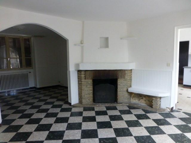 Location maison / villa Bennecourt 900€ CC - Photo 5