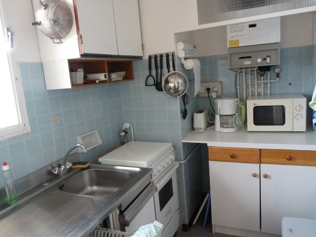Vacation rental apartment Collioure 443€ - Picture 5
