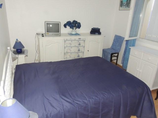 Vacation rental house / villa Vaux sur mer 390€ - Picture 6
