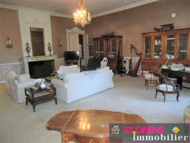 Deluxe sale house / villa Toulouse sud 995 000€ - Picture 18