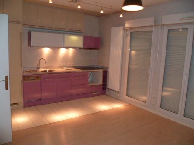 Location appartement Bagnolet 687€ CC - Photo 1