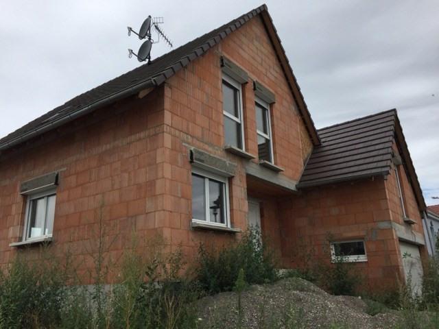 Vendita casa Wasselonne 259350€ - Fotografia 1