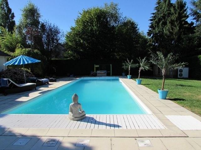 Revenda residencial de prestígio casa Les alluets le roi 1180000€ - Fotografia 8