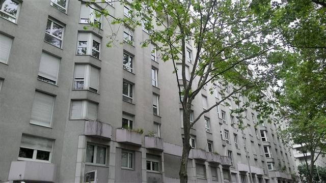 Location appartement Lyon 3ème 498€ CC - Photo 1