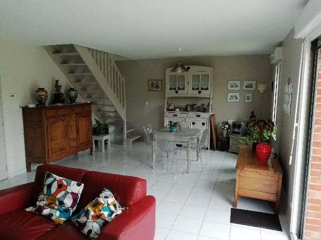 Investment property house / villa Courrieres 193000€ - Picture 3