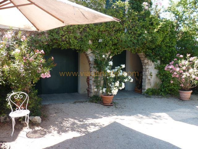 Life annuity house / villa Forcalquier 92500€ - Picture 2