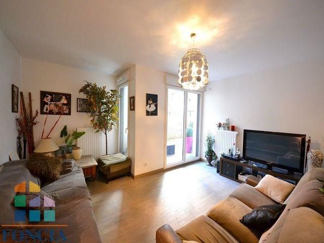 Vente appartement Suresnes 460000€ - Photo 1