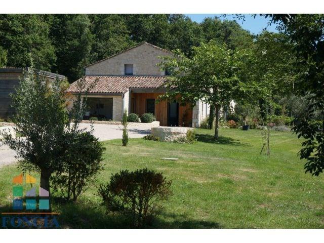 Vente de prestige maison / villa Gageac-et-rouillac 986000€ - Photo 17