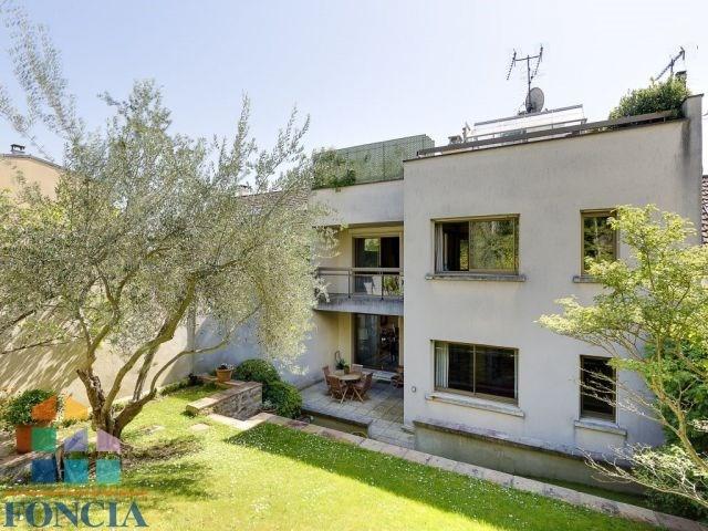 Vente de prestige maison / villa Suresnes 1495000€ - Photo 1