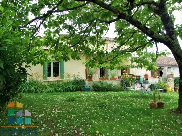 Sale house / villa Eymet 299 000€ - Picture 9