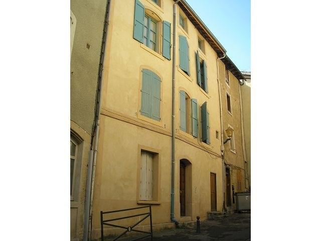 Produit d'investissement immeuble Romans sur isere 199500€ - Photo 1