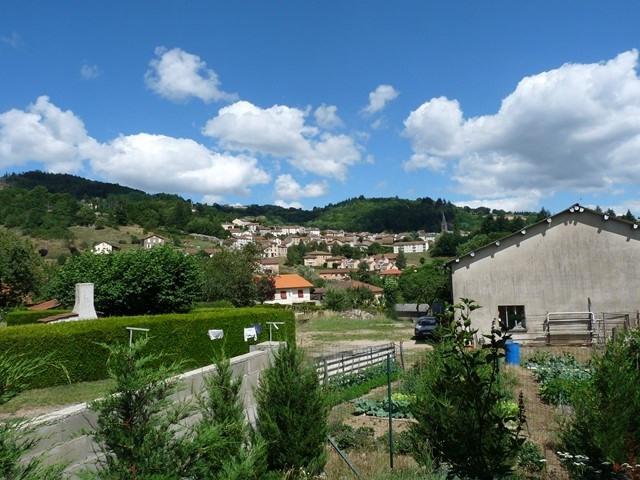 Revenda casa Saint-just-en-chevalet 198000€ - Fotografia 6